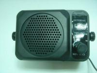 喇叭 外接喇叭 無線電喇叭 大小聲可調整