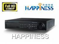 HS-HDR821 • 8CH Full HD SDI 複合式數位錄放影機
