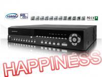 SDI-016B 16CH HD-SDI DVR Full HD 1080P 高畫質網路型數位錄影主機